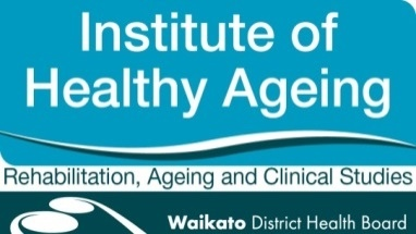 Institute of Healthy Ageing