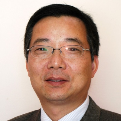 Professor Peter Xu